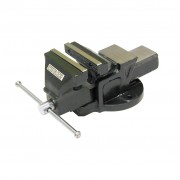 Steelwood Bench Vise 100 mm
