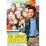 The Mighty Ducks [DVD] [1992]