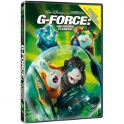 Walt Disney - G-Force: Salvatorii Planetei (DVD)