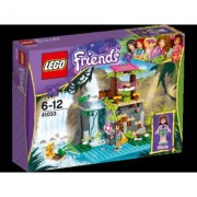 LEGO® Friends 41033 Sauvetage dans les cascades de la jungle - Lego