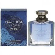 Nautica Voyage N-83 eau de toilette para hombre 50 ml