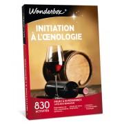 Wonderbox Coffret cadeau Initiation à l'nologie - Wonderbox