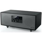 Micro Sistem Audio Muse M-630 BT, Bluetooth, NFC, 40 W (Negru)