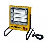 Radiator electric cu infrarosu MASTER TS3A, 0.8-1.6-2.4kW