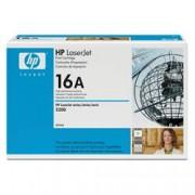 ORIGINAL HP toner nero Q7516A 16A ~12000 Seiten