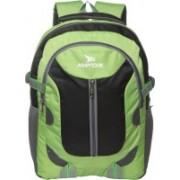 Mayor 17 inch Laptop Backpack(Green)