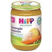 Hipp 6M+ Gemengde Groenten