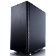 Кутия за компютър Fractal Design DEFINE C BLACK