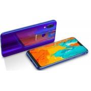 "HISENSE INFINITY H12 6.2"" MOBILE PHONE - BLUE"