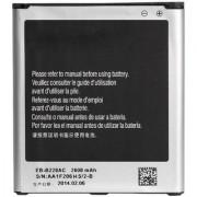 100 Percent Original Original Samsung Grand 2 Battery EB-B220AC For Galaxy Grand 2 G7102 2600mAh.