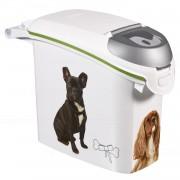 Cutie pentru Depozitarea Mancarii pentru Animale, Capacitate 6kg