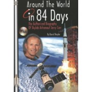 Around the World in 84 Days - The Authorized Biography of Skylab Astronaut Jerry Carr (Shayler David J.)(Mixed media product) (9781894959407)