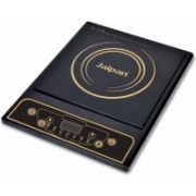 JAIPAN JIC-3004 2000-Watt Crystal Glass Induction Cooktop(Black, Touch Panel)
