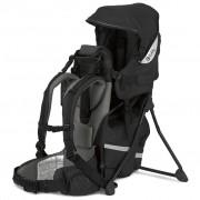 Kiddy Baby Travel Carrier Adventure Pack Black 47200RT123