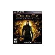 Deus Ex - Human Revolution - PS3