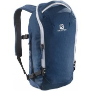 Salomon Quest Verse 20 - zaino freeride - Blue/Black