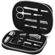 Merkloos 7-delig manicure verzorging set