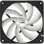 Ventilator ARCTIC COOLING F12 PWM PST, 120mm, 1350 okr/min