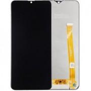 Display cu touchscreen Samsung Galaxy A20e SM-A202F Original Negru