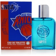NBA New York Knicks Eau de Toilette para homens 100 ml