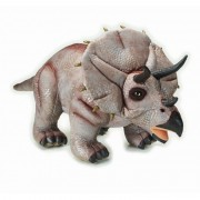 National Geographic Jucarie din plus Triceratops mare 71 cm