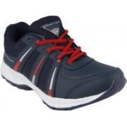 NDX RUN STORMER Running Shoes Outdoors For Men(Blue)