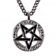 Ogrlica Pentagram - PSY469