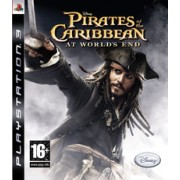 PS3 Pirates Of The Caribbean At World's End (tweedehands)