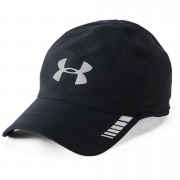 Under Armour Launch AV Cap - Black