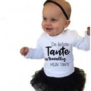 T-shirt T-shirt Baby T-shirt Maat 68