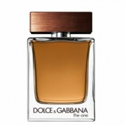 Dolce&Gabbana The One For Men Eau de Toilette 50 ml per lei e lui
