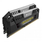 DDR3, KIT 8GB, 2x4GB, 1600MHz, CORSAIR Vengeance™ Pro, 1.5V, CL9 (CMY8GX3M2A1600C9)