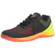 Reebok Women s Crossfit Nano 7. 0 Cross-Trainer Shoe Vitamin C/Solar Yellow/Black/Lead 7 B(M) US