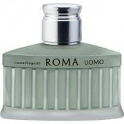 Laura Biagiotti Perfumes masculinos Roma Uomo Cedro Eau de Toilette Spray 75 ml