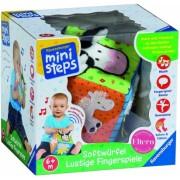 Cub de plus muzical Ministeps Ravensburger