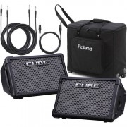 Roland Cube Street EX PA Pack