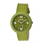 Crayo Cr1805 Jazz Unisex Watch