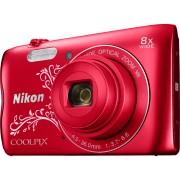 NIKON Compact camera Coolpix A300 LineArt (VNA964E1)