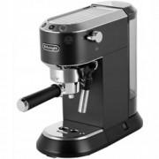 Автоматична еспресо кафемашина DeLonghi EC 685.BK, 1300W, 15 bar, аdjustable Cappuccino система, черна