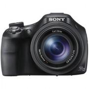 Sony DSC-HX400V/CIN5 Point Shoot Camera (Black)