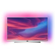 Philips 7300 series 43PUS7394 109,2 cm (43'') 4K Ultra HD Smart TV Wi-Fi Zilver