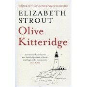 Olive Kitteridge : A Novel in Stories
