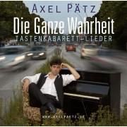 Axel Pätz Die Ganze Wahrheit