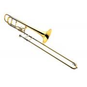 Yamaha Trombone YSL882 XENO Dourado Trombone