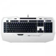 Геймърска клавиатура Roccat Isku FX White Multicolor ROC-KEY-12-921