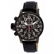 Invicta I-Force 1517 Cloth Chronograph Watch Black 210
