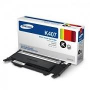 Samsung CLT-K4072S Black Toner - CLT-K4072S/ELS