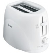 Oster 9260 650 W Pop Up Toaster(White)