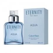 Calvin Klein Eternity Aqua 2010 Men Eau de Toilette Spray 50ml