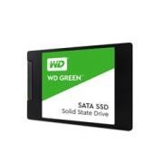 """UNIDAD ESTADO SOLIDO 2.5"""" 240 GB GREEN SATA3 6GB/S 7MM LECT"""